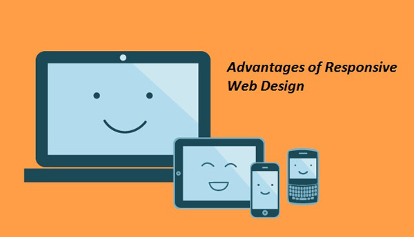 6 Business Advantages of Responsive Web Design