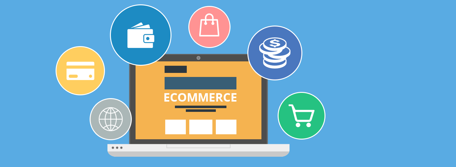 Ecommerce Website Bhopal