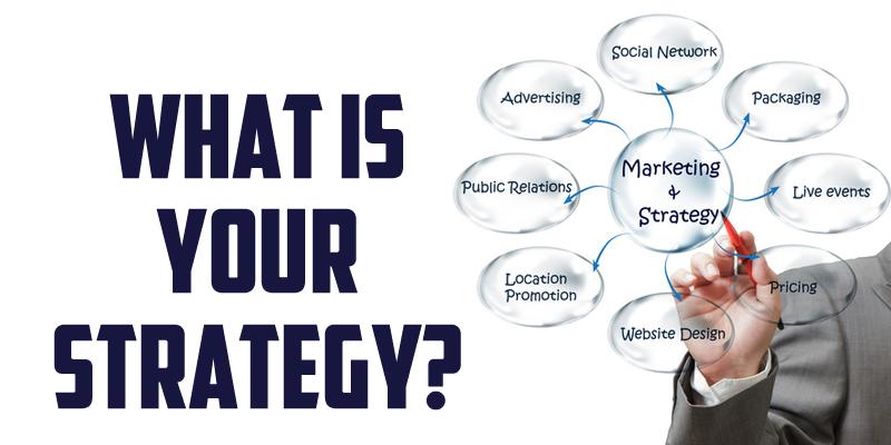 Every Entrepreneur Needs : The 5 Online Marketing Strategies