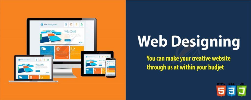 website design Bina Etawa