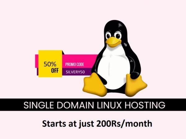 Linux Hosting Bhopal
